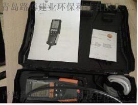 测氧气一氧化碳浓度仪器装置