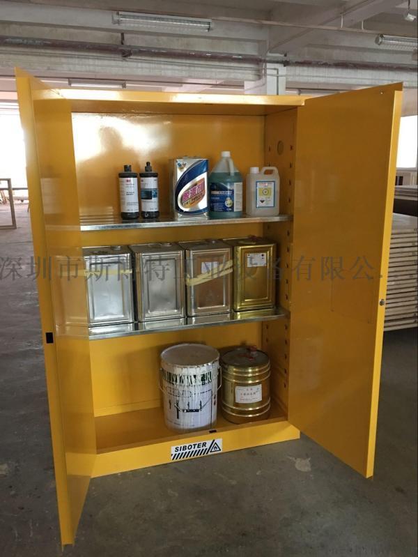专注工业防爆柜厂家、实验室易燃液体安全防火柜