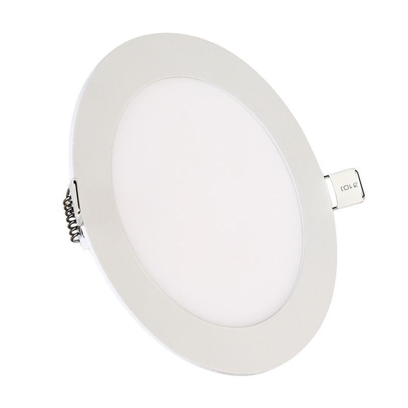 集成吊頂LED平板燈F系列廚衛客廳 鋁材框窄邊面板燈廠家批發