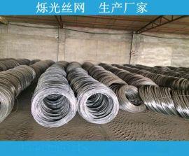 鍍鋅鐵絲 防鏽綁絲工地建築 熱鍍鋅絲多錢一噸