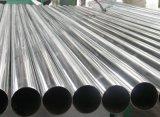 304不鏽鋼焊接鋼管 中山拉絲不鏽鋼方管 家具制品用拉絲管