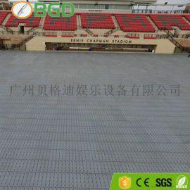 厂家草坪婚礼场地保护板户外活动地板 出租 租赁