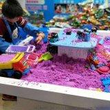 傲寶DIY手工益智玩沙盤遊戲太空沙桌