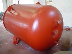 钢衬塑搅拌罐(1-50立方)