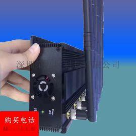 移動通信遮罩器 新疆手機信號干擾器