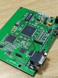 承接小批量工控板贴片加工+后焊
