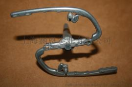 锌合金钥匙挂环
