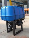 漂浮式安放潜水排污泵水池取水