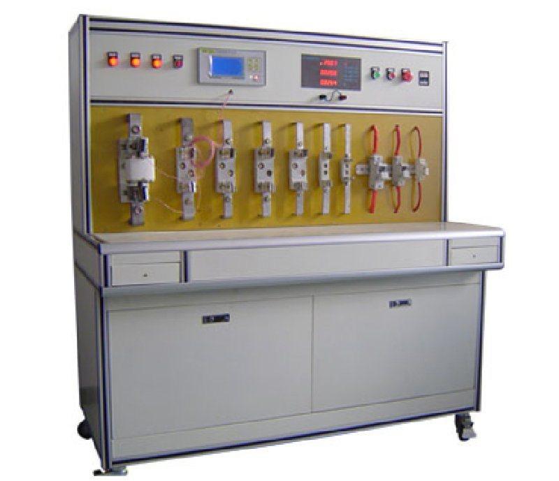低壓熔斷器分斷能力驗證試驗檯