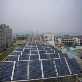 供西宁太阳能热水工程报价和青海热水器安装认准正鼎和