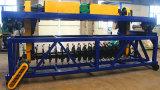 槽式翻拋機 軌道翻拋機 有機肥處理設備