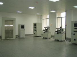 GB7588-2003电梯门锁机械静态拉力测试台