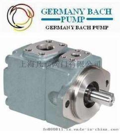 进口叶片泵|进口高压叶片泵|巴赫(欧洲)**品牌