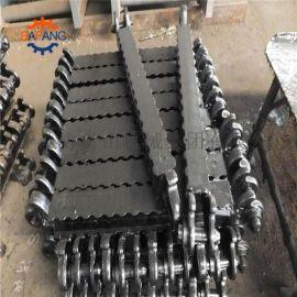 八方DJB1.2矿用铰接顶梁支护配件