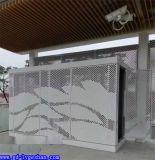 福建鋁單板吊頂 異形吊頂鋁板 吊頂鋁板廠家