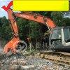混凝土液压钳、液压粉碎钳、水泥管桩夹子 东奕机械厂