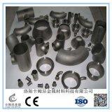洛陽卡姆昂廠價供應鈦彎頭/鈦三通/鈦異徑管等鈦管件