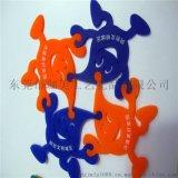 供应广告杯垫 卡通硅胶杯垫 PVC软胶杯垫