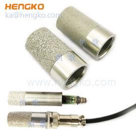 恒歌热销产品 冶金专用金属过滤元件不锈钢烧结滤芯