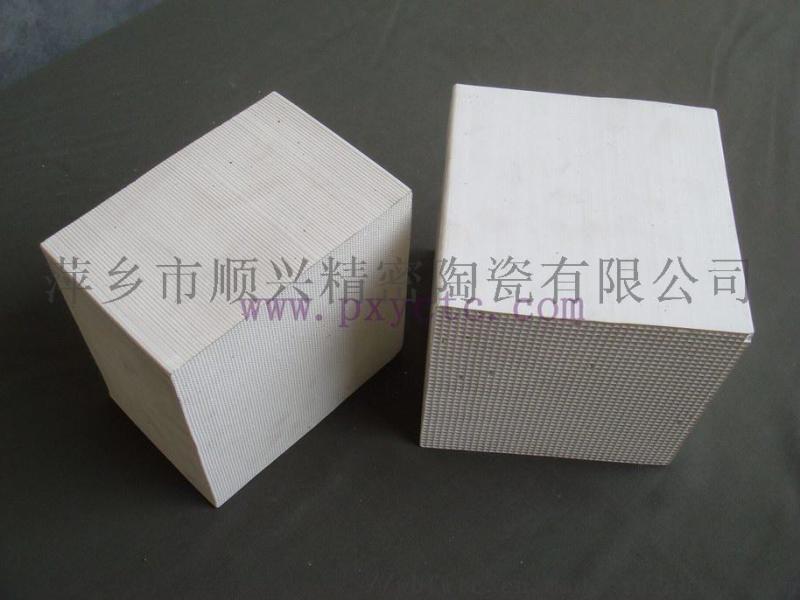 濟南市蜂窩陶瓷蓄熱體