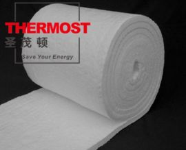 1000-1600°C 陶瓷纤维毯