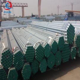天津市场供应钢塑复合管-友发牌衬塑管