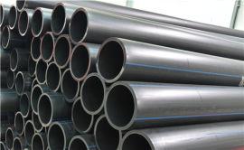 陕西兴纪龙管道 PE给水管 厂家生产