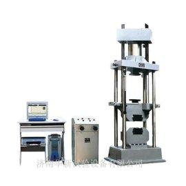 WEW-2000A微机屏显液压材料试验机