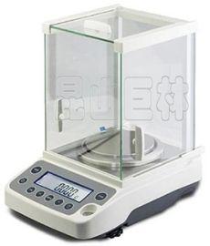 厂家直销台湾樱花400g/0.001g千分位高精密分析天平 室验室用天平