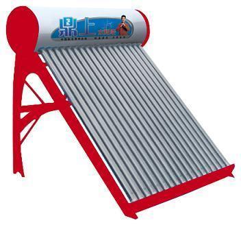 太阳能热水器 - 1