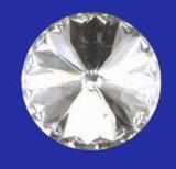 水晶扣(B8001)