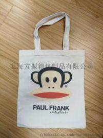 上海定制帆布手提袋 购物袋 广告袋 可添加logo