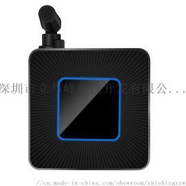 hdmi+av无线同屏器2.4g/5g视频传输