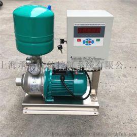 进口水泵威乐智能变频恒压供水增压循环泵MHI405
