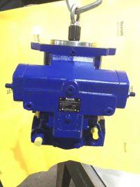 A2FO63/61R-PBB05抱罐车液压油泵力士乐