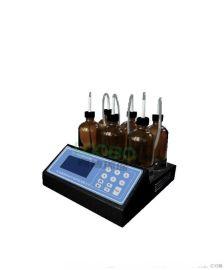 LB-R80 BOD5 测定仪 压差法