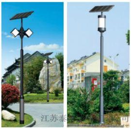 泰格太阳能路灯、道路照明、LED照明灯