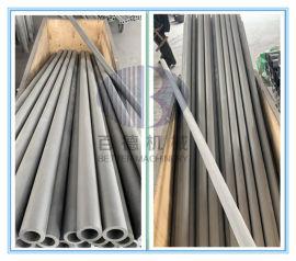 锂电子行业高强度反应烧结碳化硅辊棒传动棒