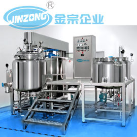 广东金宗 JRK型 均质乳化机