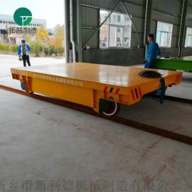 储运设备电动平车 工程机械模具周转车