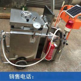 公路养护灌缝机天津小型路面灌缝机生产厂家