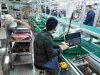 验钞机生产线 智能点钞机装配线 组装线 检测线