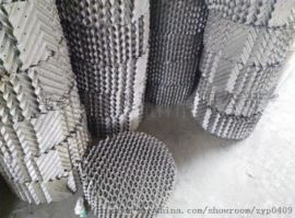 304丝网填料金属波纹填料350Y