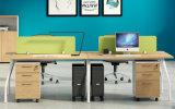 膠板組合臺02A-03款 綠色環保實木顆粒板