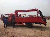 东风新款底盘配8吨12吨吊机价格可分期景德镇