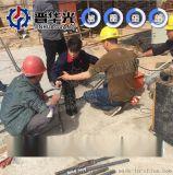 安徽六安桥梁钢筋冷挤压连接机