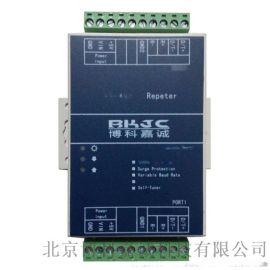 工業級四路RS-232/485集線器