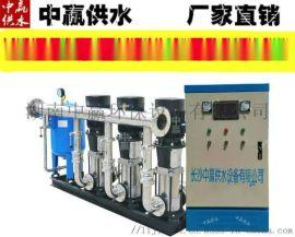 广东小区恒压供水泵