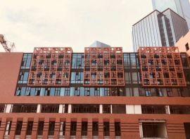 KTC外墙板系列金邦板日吉华纤维水泥板外墙挂板