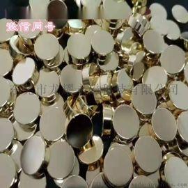 圆形钕铁硼磁铁10*2稀土永磁